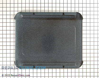Broiler Pan W10272546 Main Product View