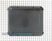 Broiler Pan - Part # 1874127 Mfg Part # W10272546