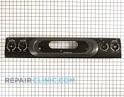 Control  Panel - Part # 1059288 Mfg Part # 4453840BL