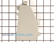 Control Panel End Cap - Part # 1059306 Mfg Part # 4453880CM
