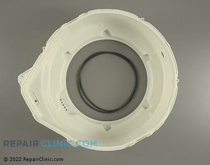 Front Drum Assembly 285982          Main Product View