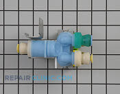 Water Inlet Valve - Part # 1058829 Mfg Part # 2307811