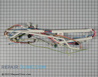 Wire Harness 8182212         Main Product View
