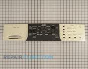 Control  Panel - Part # 1059597 Mfg Part # 8182250