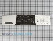 Control  Panel - Part # 1059620 Mfg Part # 8182285