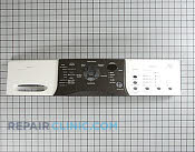 Touchpad and Control Panel - Part # 1059592 Mfg Part # 8182243