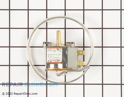 Oven Thermostat 8209689 Main Product View