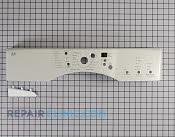 Control  Panel - Part # 1060817 Mfg Part # 8558748