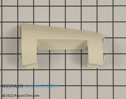 Hinge Cover 8559717 Main Product View