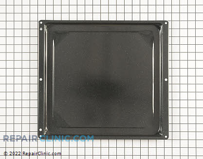 Broiler Pan 98016005 Main Product View