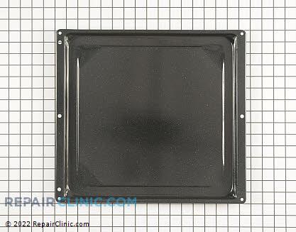 Broiler Pan 98016005 Main Product View