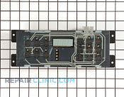 Oven Control Board - Part # 1062440 Mfg Part # 316418501