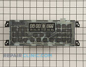 Oven Control Board - Part # 1062444 Mfg Part # 316418700