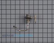 Surface Burner Orifice Holder - Part # 1062585 Mfg Part # 316430500