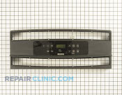 Touchpad and Control Panel - Part # 1062971 Mfg Part # 318284920
