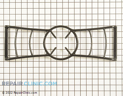 Burner Grate 316424801 Main Product View