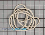 Gasket - Part # 1063828 Mfg Part # 134361900