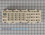 Main Control Board - Part # 1063686 Mfg Part # WH42X10486