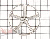 Pulley - Part # 1810371 Mfg Part # 137317100