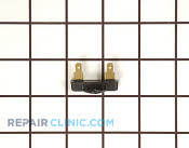 Thermal Fuse - Part # 1063673 Mfg Part # 3B72974C