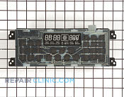 Oven Control Board - Part # 1064463 Mfg Part # 316418701