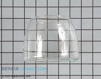 Glass Jar 4176728 Main Product View