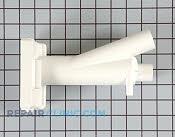 Air Filter Housing - Part # 1065544 Mfg Part # 8182416