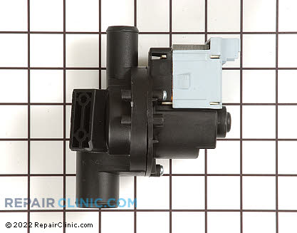Drain Pump 8182415 Main Product View