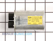 High Voltage Capacitor - Part # 2028392 Mfg Part # 2501-001035