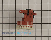 Pressure Switch - Part # 1067040 Mfg Part # 21002031