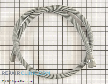 Drain Hose 34001095        Main Product View