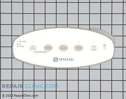 Touchpad 67004121 Main Product View