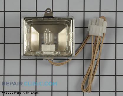 Halogen Lamp 74009970        Main Product View