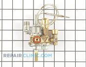 Oven Thermostat - Part # 1072719 Mfg Part # 74009917