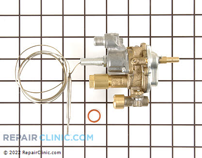 Oven Thermostat 7515P046-60 Main Product View