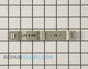 Dishrack Stop Clip - Part # 1074771 Mfg Part # 99003193