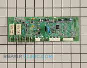 Main Control Board - Part # 1074740 Mfg Part # 99003162