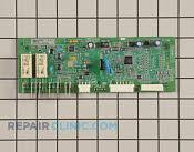 Main Control Board - Part # 1074740 Mfg Part # 99003162