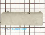 Light  Lens - Part # 1085058 Mfg Part # WB06X10566