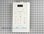 Touchpad and Control Panel - Part # 1085324 Mfg Part # WB07X10736
