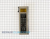 Touchpad and Control Panel - Part # 1085375 Mfg Part # WB07X10789