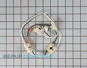Spark Ignition Switch and Harness - Part # 1085806 Mfg Part # WB18T10340