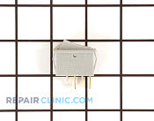 Light Switch - Part # 1086021 Mfg Part # WB24X10132
