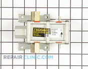 Oven Safety Valve - Part # 1085929 Mfg Part # WB21T10014