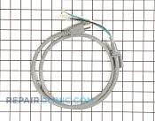 Power Cord - Part # 1085823 Mfg Part # WB18X10219