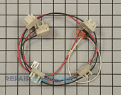 Spark Ignition Switch and Harness - Part # 1085917 Mfg Part # WB21K10029