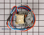 Vent Fan Motor - Part # 1086079 Mfg Part # WB26X10147
