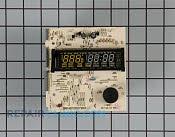 Control Board - Part # 1086210 Mfg Part # WB27T10500