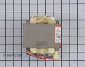 High Voltage Transformer - Part # 1167235 Mfg Part # WB27X10888