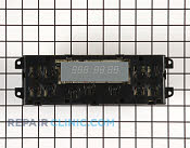 Oven Control Board - Part # 1086152 Mfg Part # WB27K10147